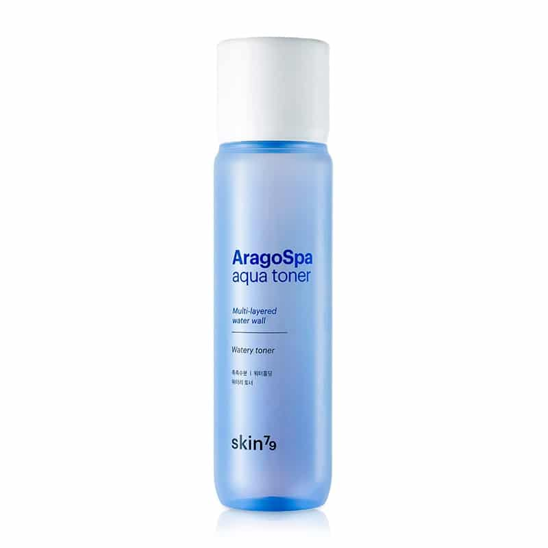 Arago Spa Aqua Toner