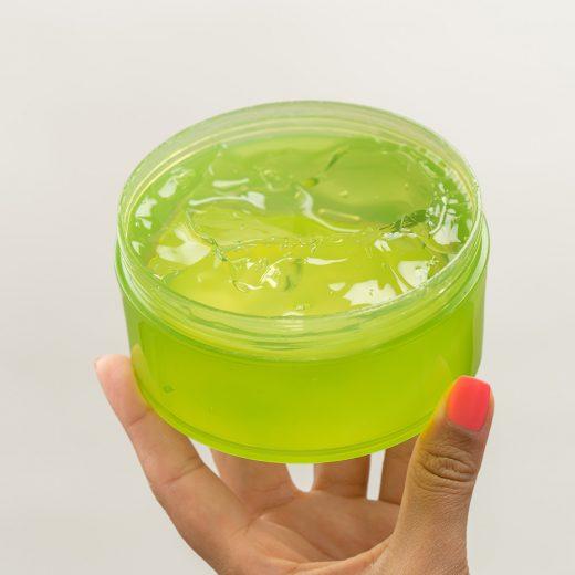 Aloe Aqua Soothing Gel