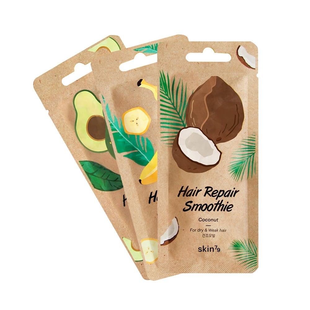 Hair pack smoothie x3