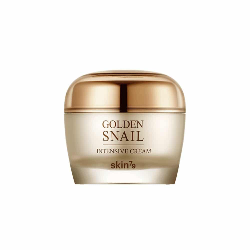 GOLDEN SNAIL INTENSIVE CREAM - Skin79