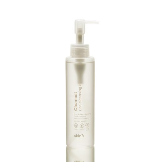 skin79 Cleanest Rice Oil Cleanser