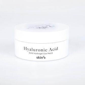 Gold Hydrogel Eye Patch - Hyaluronic Acid