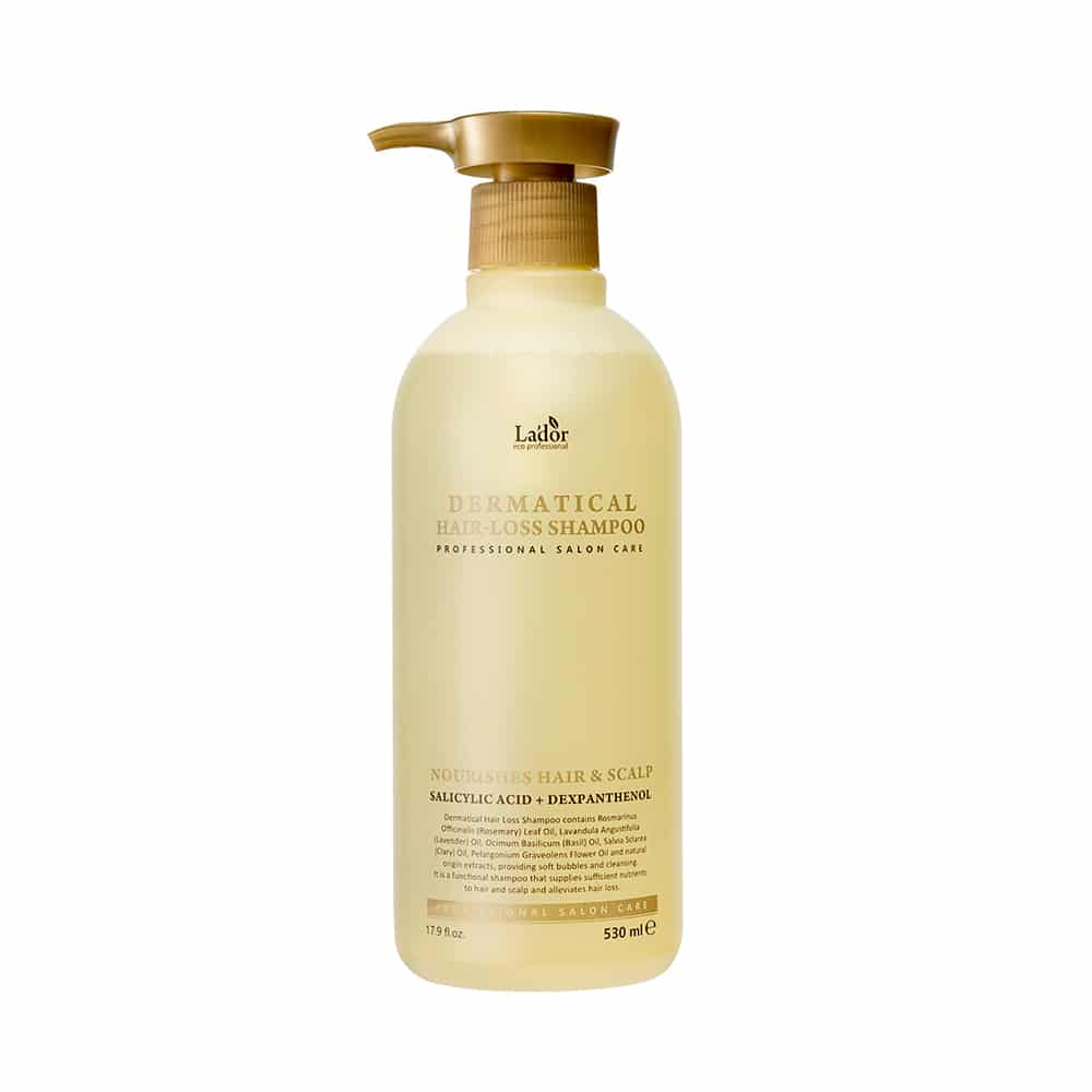 Dermatical Hair-Loss Shampoo 530 ml