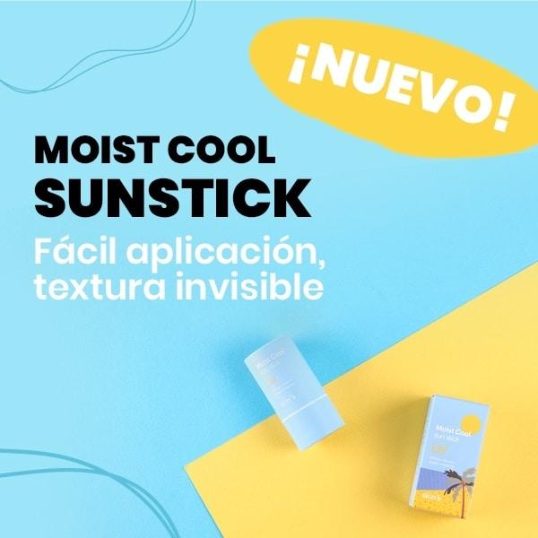 Moist Cool SunStick