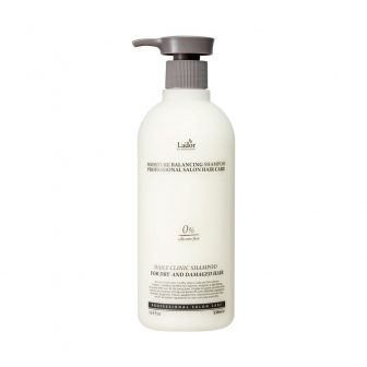 Moisture Balancing Shampoo 530 ml