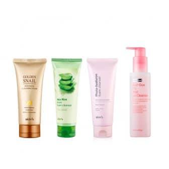 Limpiadores Piel Skin79