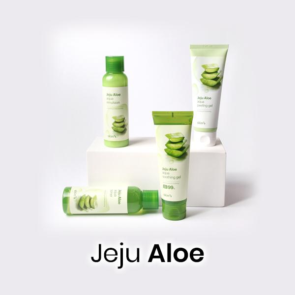 Jeju Aloe