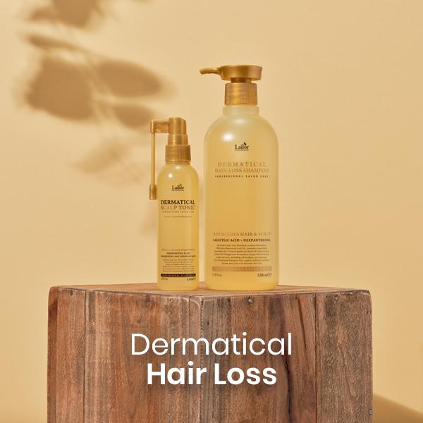 Dermatical Hair Loss