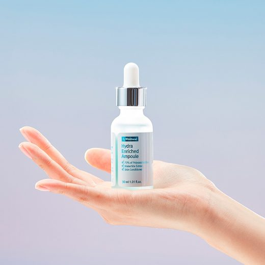 Hydra Enriched Ampoule By Wishtrend